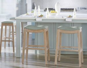 sturdy counter stools
