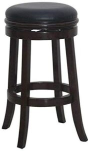best 30 inch backless bar stools