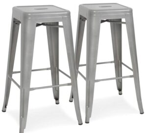 top bar stool