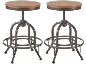 best backless swivel bar stools