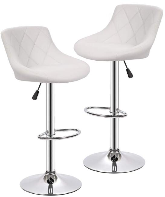 cheap leather bar stools