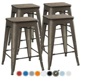 14 Best Metal Bar Stools Reviews The Definitive Guides Hi