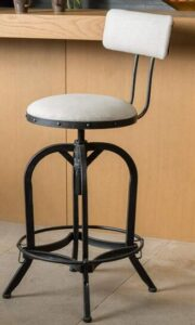 indoor swivel bar stools