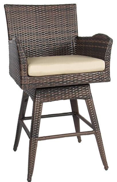 cheap outdoor bar chairs