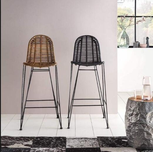 Swell 13 Best Rattan Bar Chairs Reviews Work Perfectly In 2019 Uwap Interior Chair Design Uwaporg