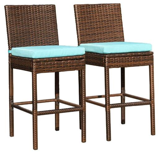 13 Best Rattan Bar Chairs Reviews Work Perfectly In 2019
