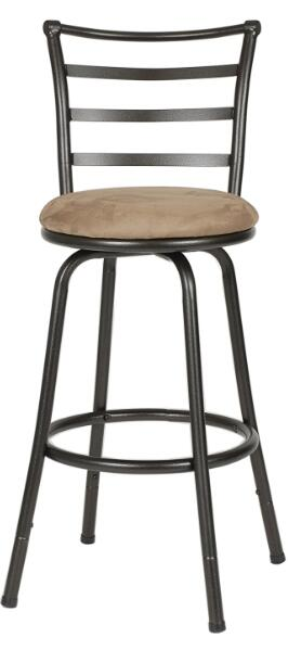 the most comfortable bar stools