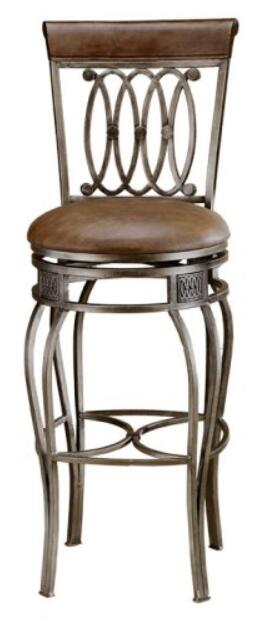 metal stool bar