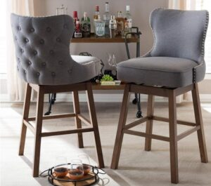 best swivel bar stools