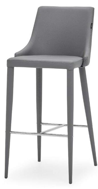 best gray high bar stools