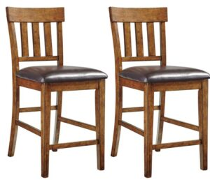 best indoor wooden bar stools