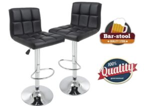 comfortable counter stools