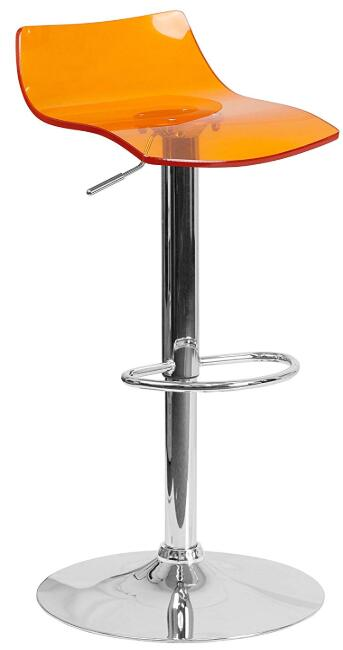 plastic resin bar stools
