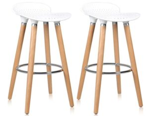 oak kitchen bar stools