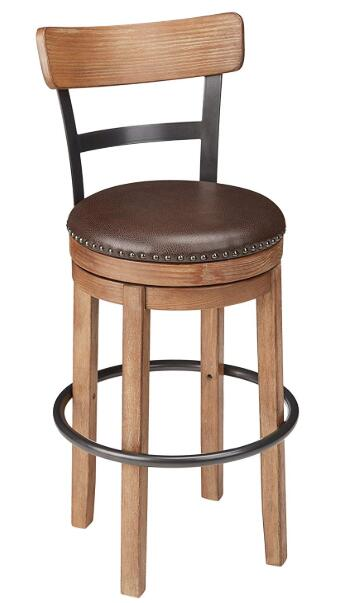 Fine Advanced Reviews For 20 Best Wooden Bar Stools Of 2019 Squirreltailoven Fun Painted Chair Ideas Images Squirreltailovenorg