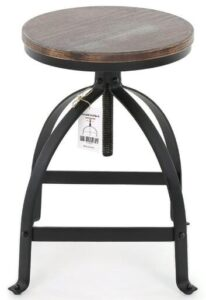 best adjustable height bar stools