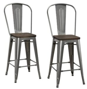 Rustic Country Bar Stools