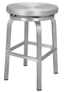 metal counter height bar stools