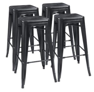 bar height outdoor chairs
