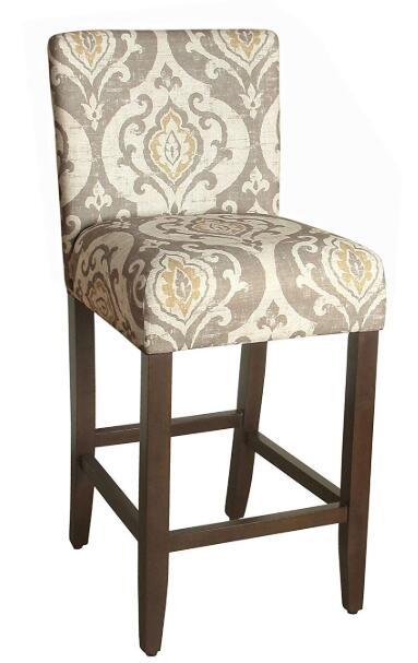 bar height swivel chairs