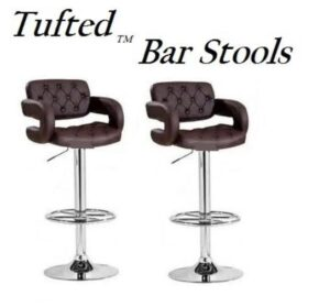Counter Height Bar Stools With Arms