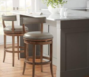New 23 Best Bar Stools With Backs Reviews Guides 2021 Proven Tips