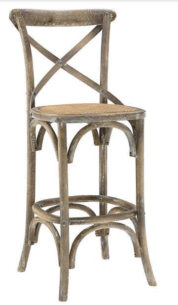 coated wood frame