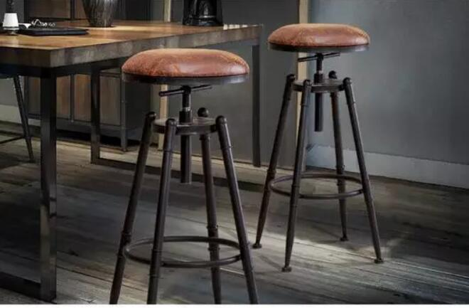 industrial bar stools review