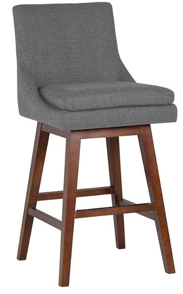 Pleasant 50 Best Bar Stools Reviews Buying Guides For 2019 In Uwap Interior Chair Design Uwaporg