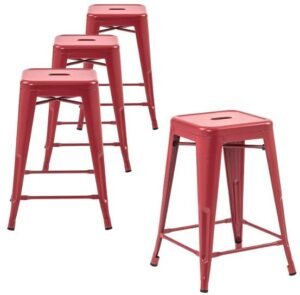 Fine The 23 Best Colored Bar Stools Reviews In Depth Guides Of 2019 Ibusinesslaw Wood Chair Design Ideas Ibusinesslaworg