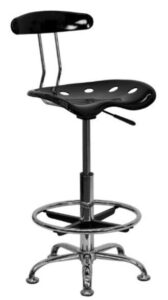 tall adjustable bar stools