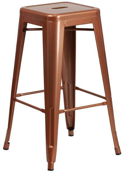 cherry bar stools