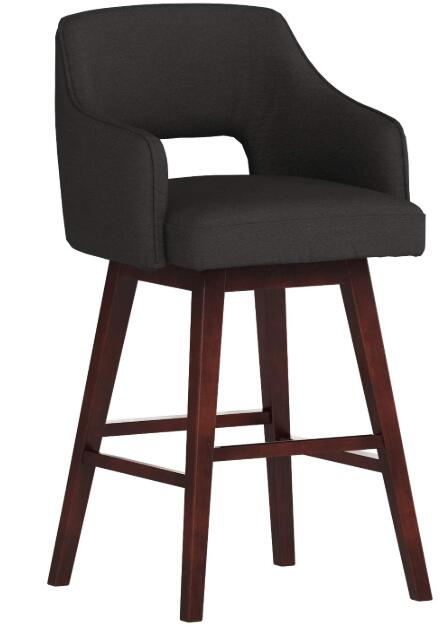 Marvelous 50 Best Bar Stools Reviews Buying Guides For 2019 In Squirreltailoven Fun Painted Chair Ideas Images Squirreltailovenorg