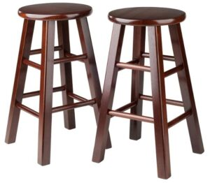 Country Western Bar Stools