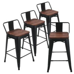 bar stool height for kitchen island