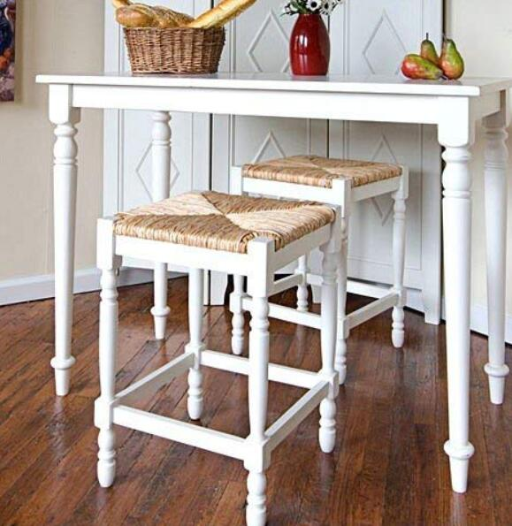 country style bar stools