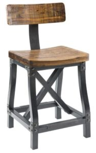 best country kitchen bar stools