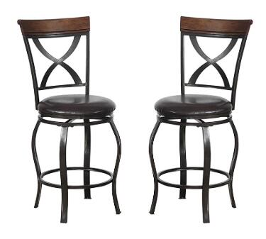 39 Best Country Bar Stools Reviews The Definitive Guides