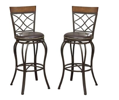 Awesome 39 Best Country Bar Stools Reviews The Definitive Guides Of Creativecarmelina Interior Chair Design Creativecarmelinacom