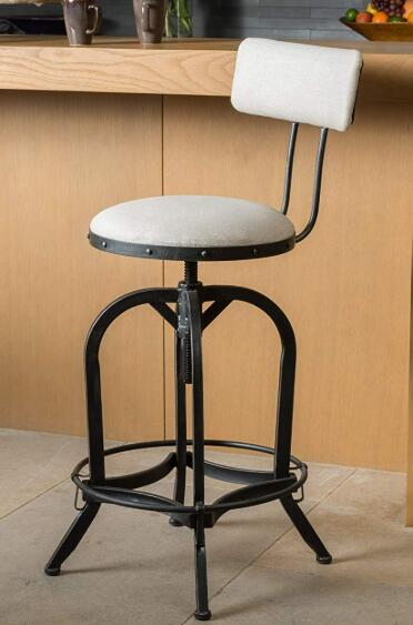 Swell 39 Best Country Bar Stools Reviews The Definitive Guides Of Creativecarmelina Interior Chair Design Creativecarmelinacom