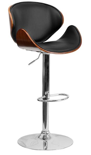 Modern Adjustable Bar Stools