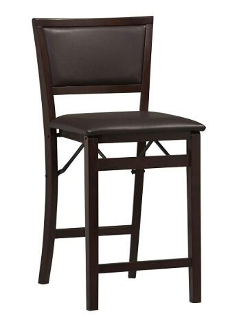 Miraculous New 23 Best Bar Stools With Backs Reviews Guides 2019 Pabps2019 Chair Design Images Pabps2019Com