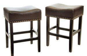 best cushioned bar stools