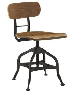 Industrial Steel Bar Stools