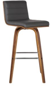 best leather bar stools