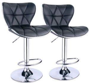 Astounding New 23 Best Bar Stools With Backs Reviews Guides 2019 Pabps2019 Chair Design Images Pabps2019Com