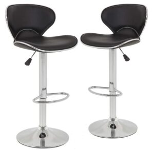 Remarkable New 23 Best Bar Stools With Backs Reviews Guides 2019 Pabps2019 Chair Design Images Pabps2019Com