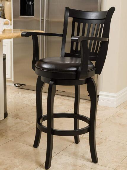Upholsterd Counter Height Bar Stools
