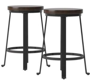 best metal wooden stools