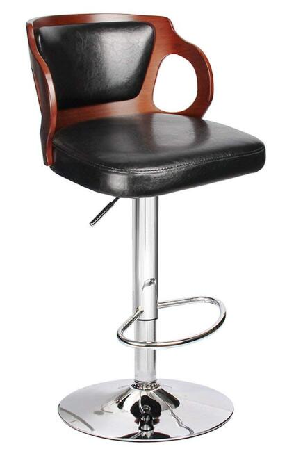 Swell New 23 Best Bar Stools With Backs Reviews Guides 2019 Pabps2019 Chair Design Images Pabps2019Com